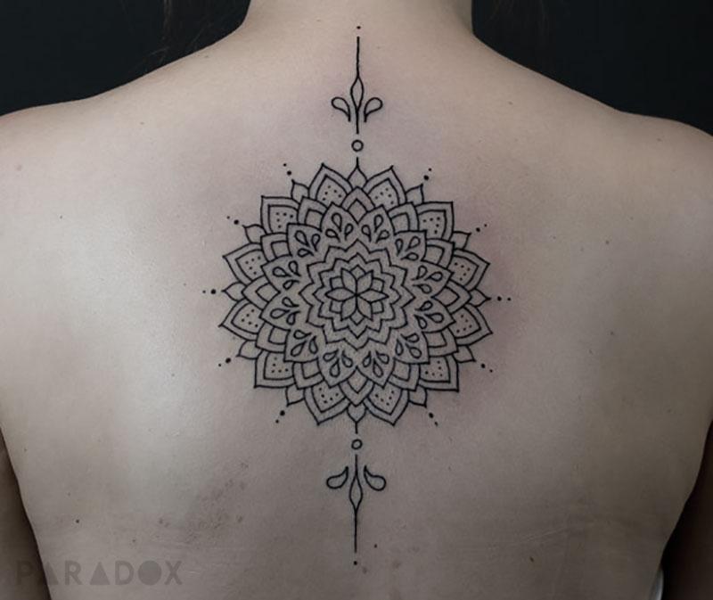paradox tattoo enschede